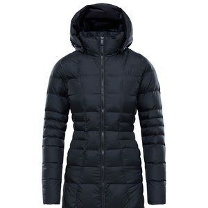 Jackets & Blazers - The North Face Metropolis Coat Black